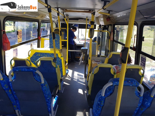 ônibus micro micro