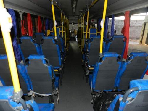 ônibus micrão  único dono configuração especial