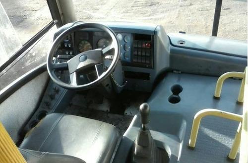 ônibus neobus mega/batatais caminhões