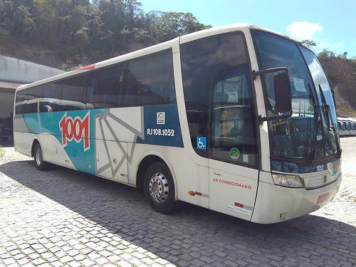 ônibus rodoviario 2008, busscar, 50 lugares, ar cond, 90 mil