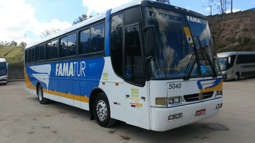 ônibus rodoviário - busscar el buss 340