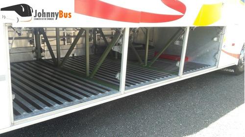 ônibus rodoviário busscar vissta buss lo -ano2005- johnnybus