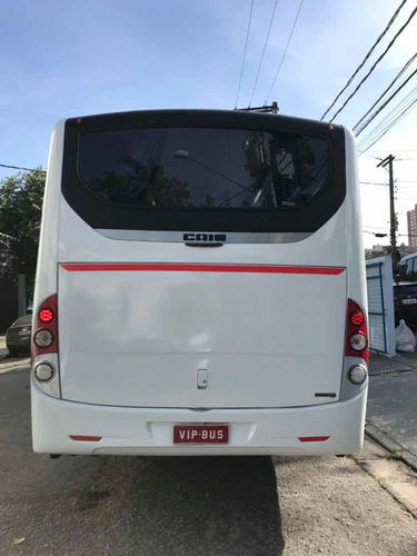 ônibus rodoviário com ar condicionado 12/12 financia 100%