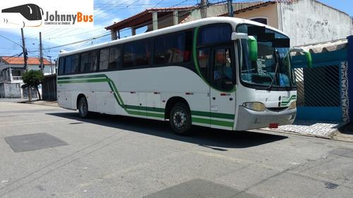 ônibus rodoviário comil campione ano 2003/04 - johnnybus