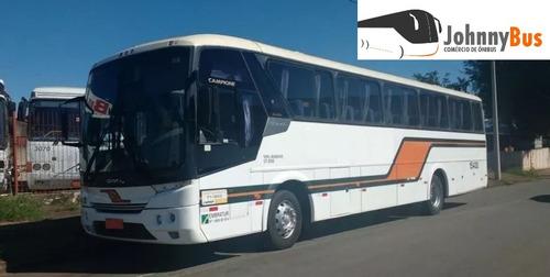 ônibus rodoviário  comil campione ano 2009/10 johnnybus