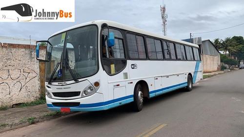 ônibus rodoviário comil versatile - ano 2005/06 - johnnybus