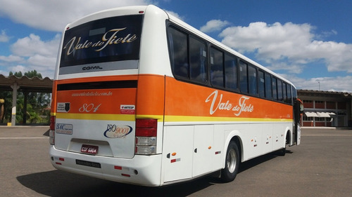 ônibus rodoviário fretamento. ano 2011/2011