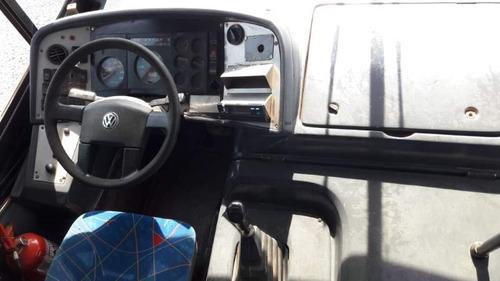 ônibus rodoviário fretamentos ideale - dianteiro exc.conser