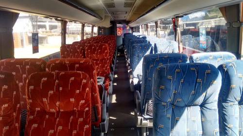ônibus rodoviário irizar century o500 rs ,  c/ ar cond. / wc
