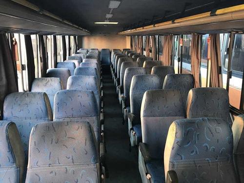 ônibus rodoviário marcopolo andare volks 16.210 1999