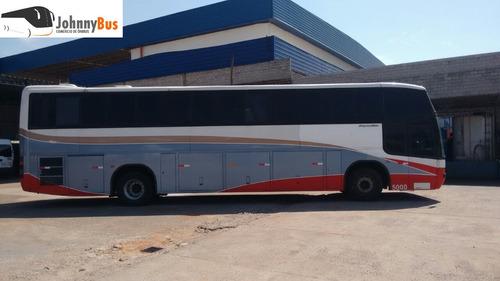 ônibus rodoviário marcopolo g5 1150 - ano 1993 - johnnybus