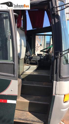 ônibus rodoviário marcopolo g5 1150 - ano 1995 - johnnybus