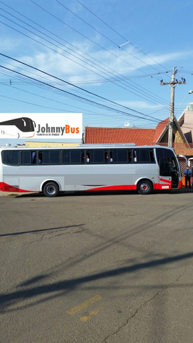 ônibus rodoviário marcopolo g6 1050 - ano 2005 - johnnybus