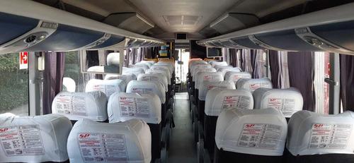 ônibus rodoviario marcopolo g7 2010