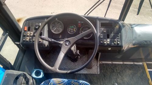 ônibus rodoviário - marcopolo gv 1000