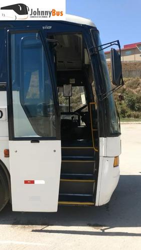 ônibus rodoviário marcopolo gv1000 - ano 1994/95 - johnnybus