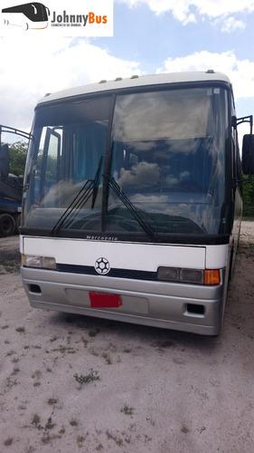 ônibus rodoviário marcopolo gv1000 - ano 1999 - johnnybus