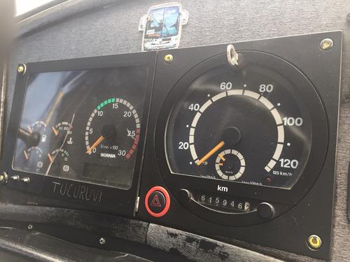 ônibus rodoviário marcopolo paradiso 1200 scania k310 2005