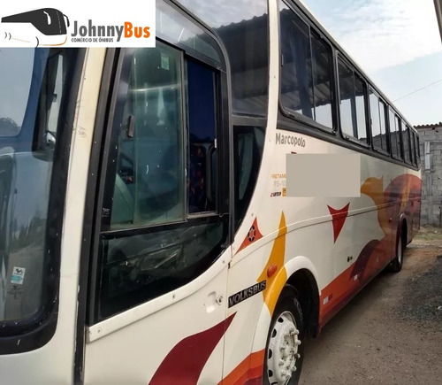 ônibus rodoviário marcopolo viaggio 1050 g6 2001 johnnybus