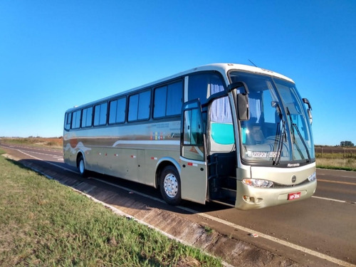 ônibus rodoviário marcopolo viaggio - g6 1050 mb 1628