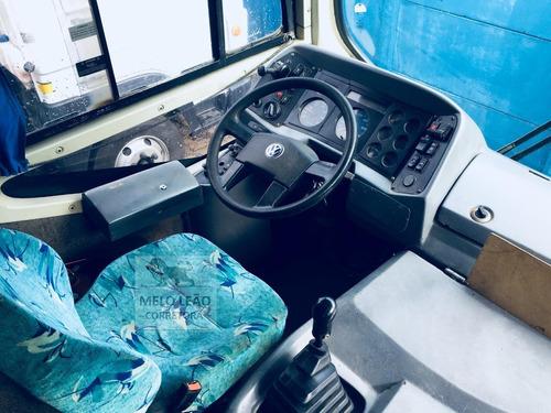 ônibus rodoviário mascarello granflex - 07/07 - 44 lugares