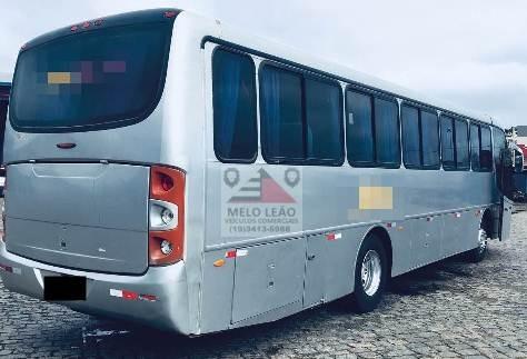 ônibus rodoviário mascarello granflex o - 07/07 - 44 lugares