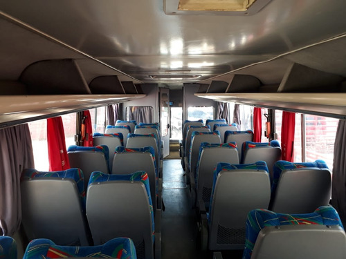 ônibus rodoviário mb o400, 1994, 48 lugares! aceito troca