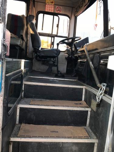 ônibus rodoviário mercedes benz o 370 rsd 1989 52l.