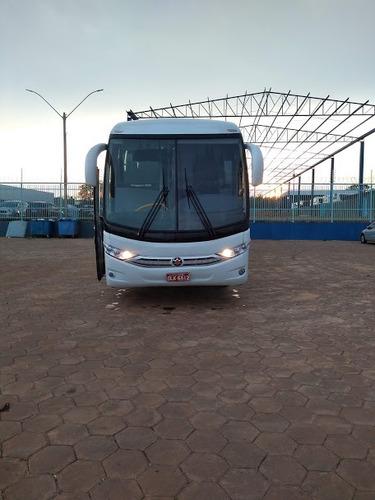 ônibus rodoviário mercedes/marcopolo 1050 r g 7 2013/2013
