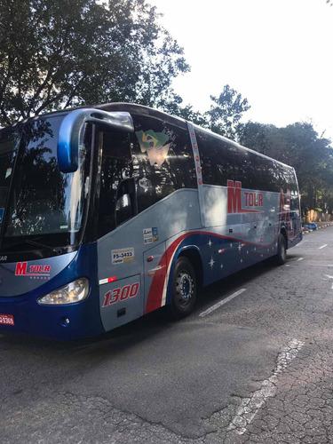 ônibus rodoviário mercedez o500r irizar century