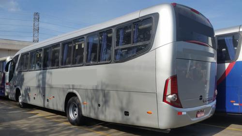 ônibus rodoviário motor dianteiro marcopolo viaggio 900 g7