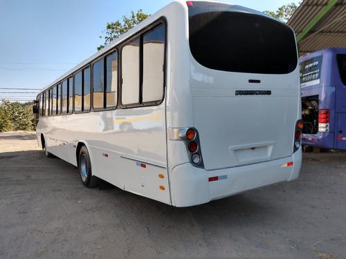 ônibus rodoviario neobus spectron 2008 mercedes 1722 50 lug
