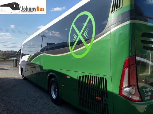 ônibus rodoviário paradiso 1050 g7 - ano 2009/10 - johnnybus