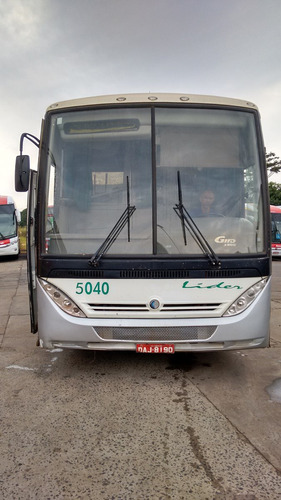 ônibus rodoviario vw 17.230 caio induscar 2005