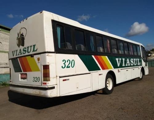 ônibus rodoviários-
