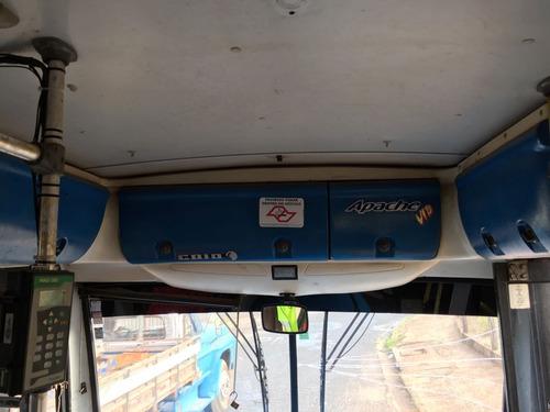 ônibus rural 1721 2004