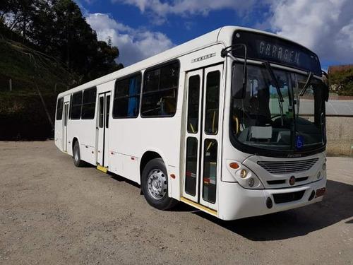 ônibus torino -seminovos, único dono, incomparável conservaç