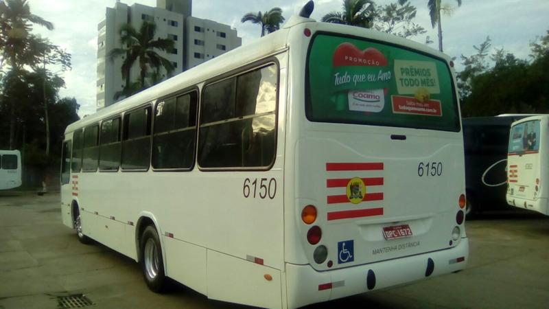 ônibus urbano 2009 mercedes benz of 1418 marcopolo torino
