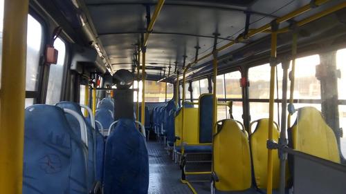 ônibus urbano 2010 mercedes 1722 r$75.000,