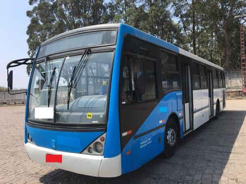 ônibus urbano ano 2007 otimo estado motor traseiro