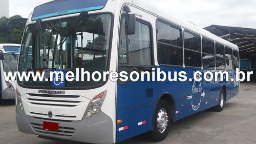 ônibus urbano ano 2015 - seminovo
