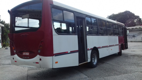 ônibus urbano apache vip 1721 4 portas