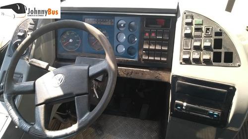 ônibus urbano caio millennium u - ano 2005/05 - johnnybus