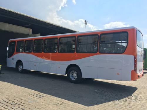 ônibus urbano caio vip ano 2012 com acessibilidade