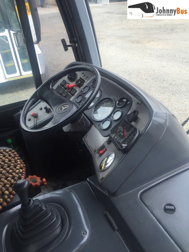 ônibus urbano marcopolo senior midi - ano 2007 - johnnybus
