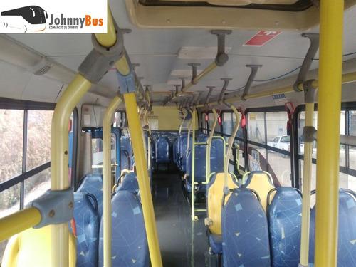ônibus urbano marcopolo torino ano 2009/09 johnnybus