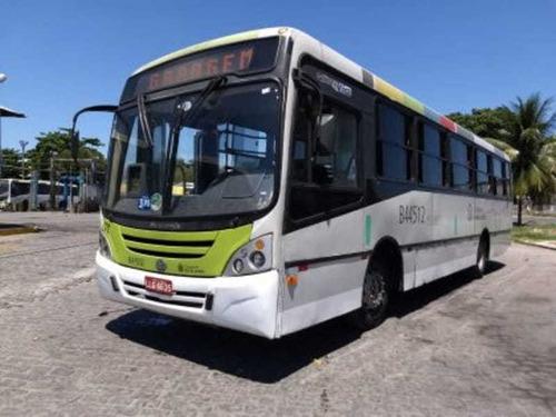 ônibus urbano mascarello 2010 mb of 1418 37lug r$ 60 m