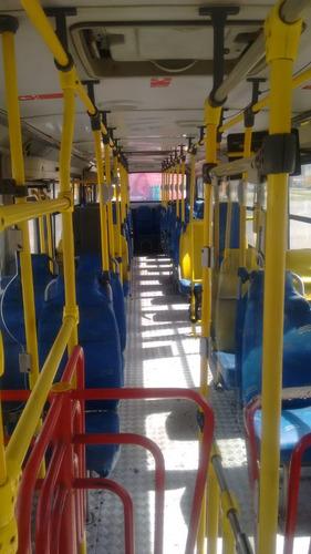 ônibus urbano mascarelo volksvagem 17230 41 lugares