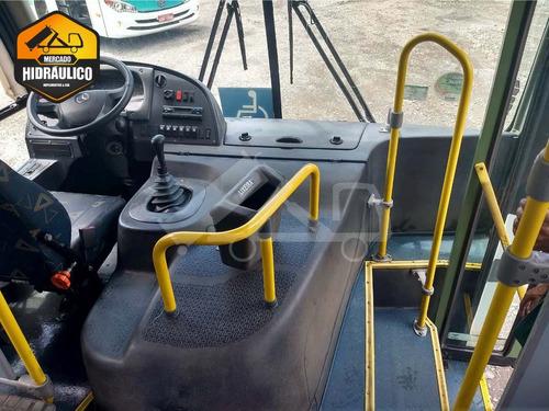 ônibus urbano mb 1721 neobus - 42l / 2014