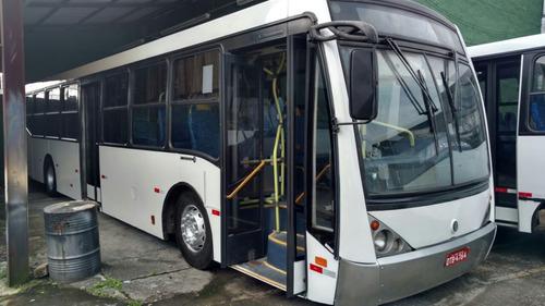 ônibus urbano mb caio mileniun ano 2007 valor 28 mil